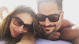 Sofia Vergara és férje túl tökéletes
