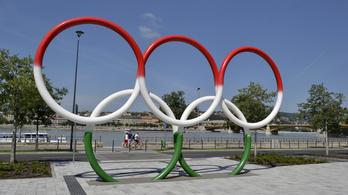 Nem lesz népszavazás a budapesti olimpiáról
