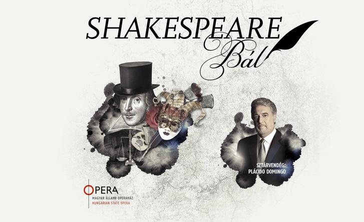 Shakespeare Bál