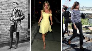 9 trend, ami sosem fog kikopni a divatból