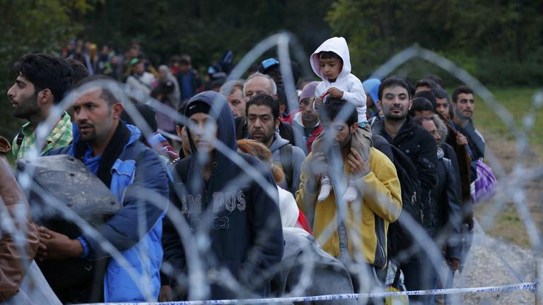 Brüsszel durvul: ez a menekülthullám túl nagy ahhoz, hogy ne állítsuk meg