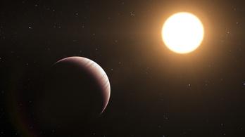 Saját naprendszeréből száműzött bolygót találtak
