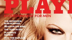 Na vajon ki lesz az utolsó pucér nő a Playboy címlapján?