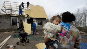 Megfelezhetik a szegénységet Magyarországon