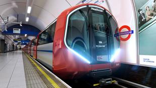 Három embert késeltek meg a londoni metróban