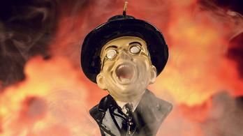 Az olvadó nácifejtől a 3D-gyilkos szemüvegig