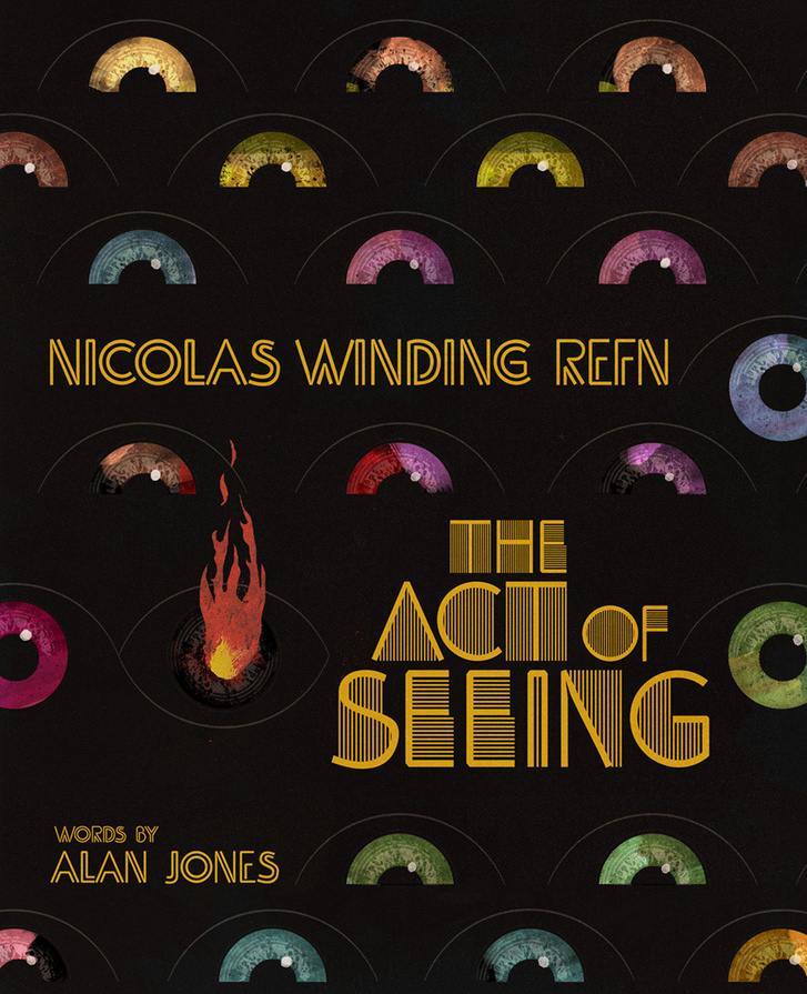 4 THE ACT OF SEEING FRONT