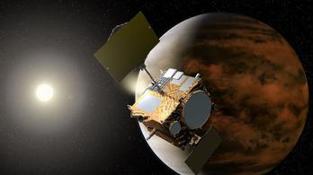 Öt évet késett a legfurább nevű japán űrszonda