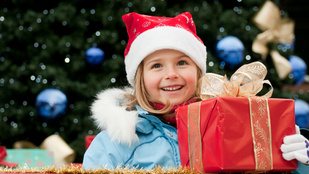Kis segítség, ha fiús vagy lányos ajándékot keres