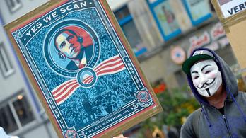 Csatát vesztett az NSA, de a totális megfigyelésnek nincs vége