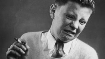 Összeomlott a dohányellátó rendszere