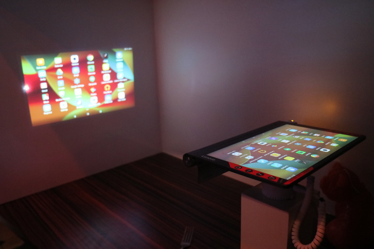 Yoga-Tab-3-Projector