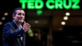Ted Cruz szerint a klímaváltozás csak egy balos teória