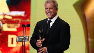 Mel Gibson lett okkerboy és szolianyu egy személyben