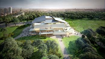 Aláírták az Új Nemzeti Galéria tervezési szerződését