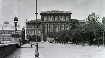 150 éves a tudomány palotája