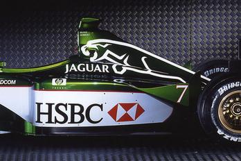 Újra Formula-versenybe száll a Jaguar?