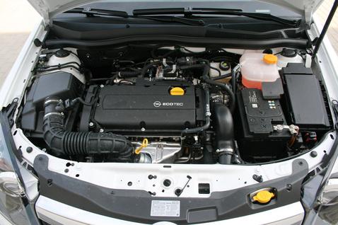 A turbo visszahozta az Opel benzinmotorokba a lelkesedést