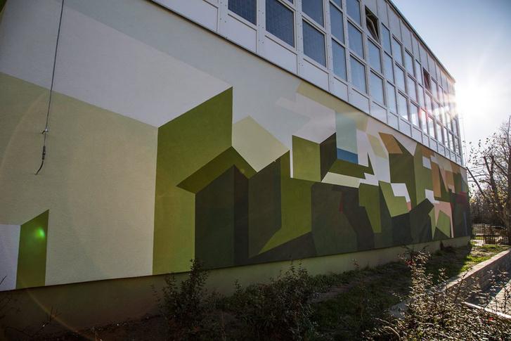Csontváry Általános Iskola