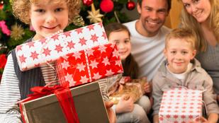 7 dolog, amitől boldog lesz a karácsony
