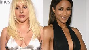 Billboard: aki a legtöbbet mutatott a melléből, az lett az év nője