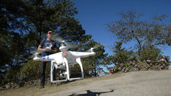 Több száz drón repült veszélyesen közel repülőkhöz