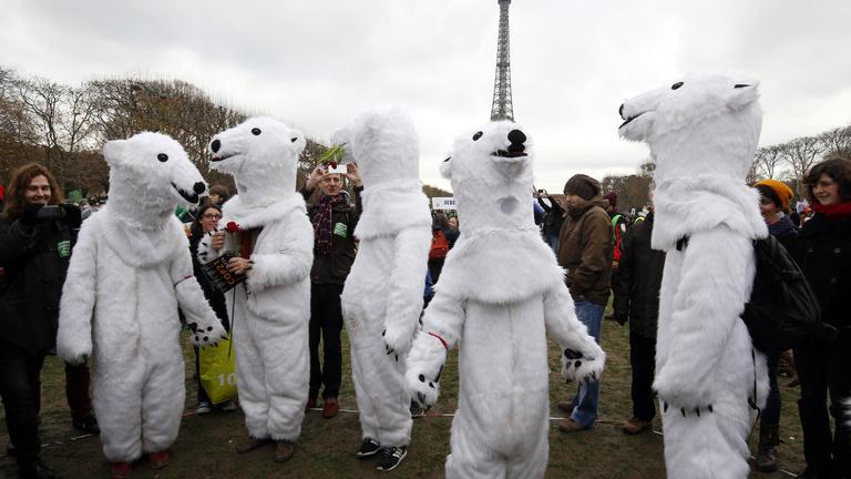 Végül megmentették a Földet Párizsban?
