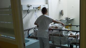 Egy urológus szakorvosjelöltre hagyták az egész sürgősségi osztályt Sopronban