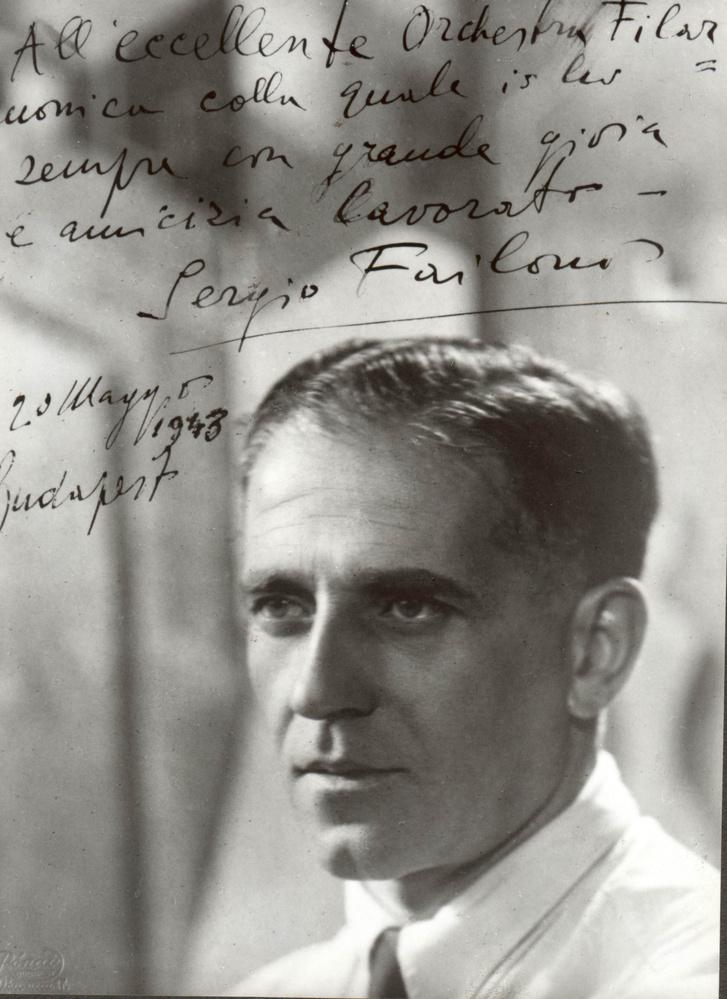 Sergio Failoni