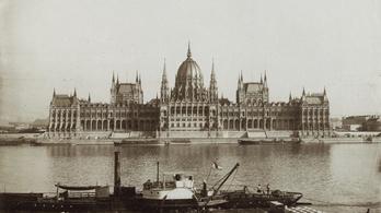 Ki és miért lobbizott azért, hogy ilyen legyen az Országház? Mennyibe kerülne ma felépíteni, és hol van benne tőzsdéző szobra?