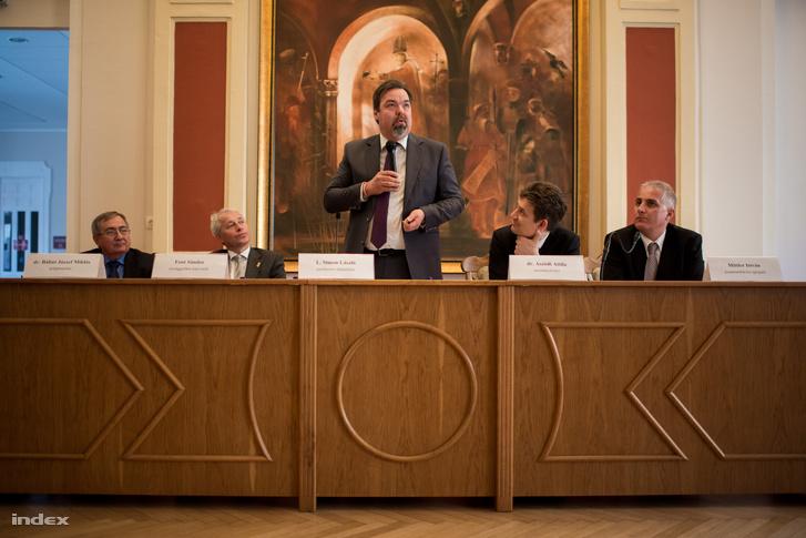 Lakossági fórum Kalocsán