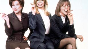 Húsz év után újra összeáll az Elvált nők klubja szereplőgárdája