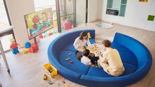Lakberendezési tippek Lego mániásoknak