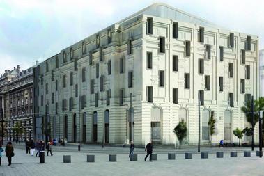 Campos Costa Arcquitectos – megvételben részesült – 10 ezer EUR