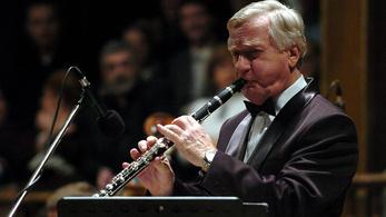 Meghalt Benkó Sándor, a Benkó Dixieland Band alapítója