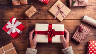Elcsúszott az ajándékvásárlással? Van egy tippünk.