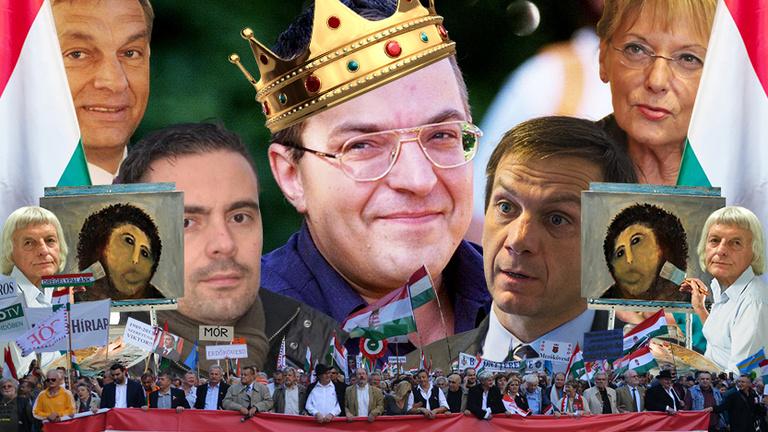 Amikor még Simicska volt a legnagyobb király a Fideszben
