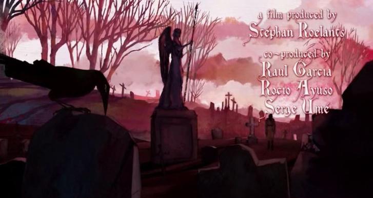 poefilm temető