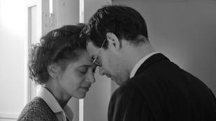 Nem szokványos szerelmi történet a Holokauszt árnyékában