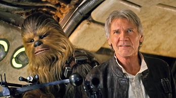 Ez a legjobb Star Wars-film A Birodalom visszavág óta