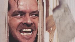 A horrorfilmek szó szerint vérfagyasztóak