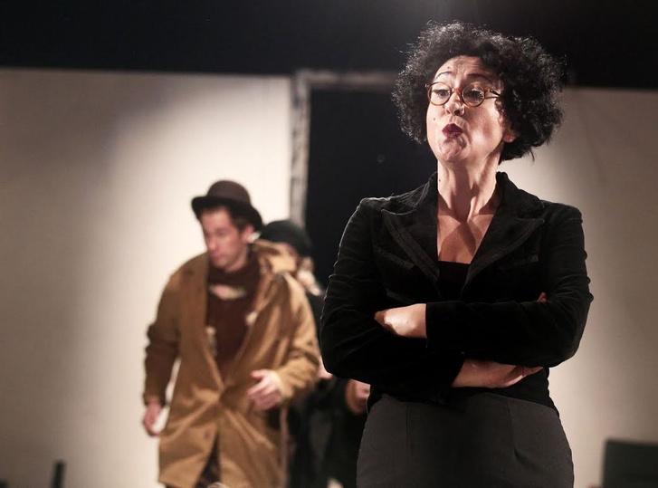 Liliomfi - Budaörsi Latinovits Színház