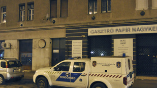 Elfogták a XIII. kerületi gyilkosság gyanúsítottját