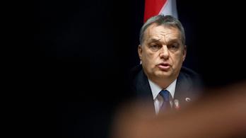 Orbán Viktor: A migránsok többségében baloldali szavazók