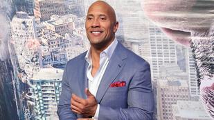 The Rock egy netes poén miatt felhagy az ikonikus pózával