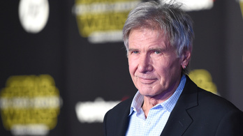 Harrison Ford rengeteg pénzt keres Az ébredő Erővel