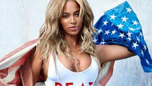 Elbukta a pert a magyar énekesnő Beyoncéval szemben
