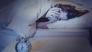 Az alvás tényleg szépít és még a haja is erősebb lesz tőle