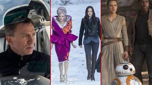 Ezeket a filmeket vártuk nagyon 2015-ben