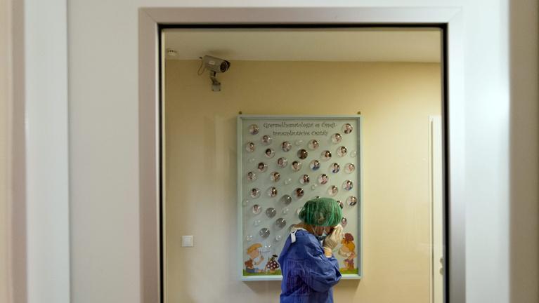 Orvoshiány? Miféle orvoshiány? – nézett nagyot a kormány